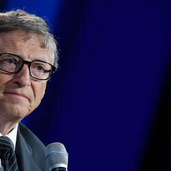 Billionaires Banding Together To Fight Climate Change