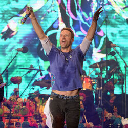 Chris Martin Says Coldplay Donates 10 Percent Of Their Net Worth To Charity