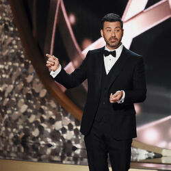 Jimmy Kimmel Will Make $15,000 To Host Oscars, Says 'It's Illegal To Pay Nothing'