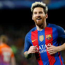Chinese Club Offers Lionel Messi $520 MILLION Contract