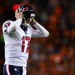 Brock Osweiler Is Making Nearly 70 Times More Than The Guy He Just Lost His Job To