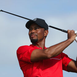 Tiger Woods Signs Endorsement Deal With Bridgestone Golf