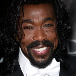 Nick Ashford Net Worth