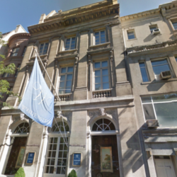 Upper East Side Wildenstein Penthouse Close To Record-Breaking $81 Million Sale