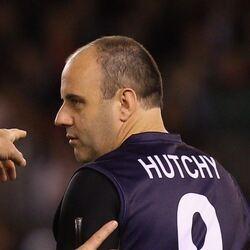 Craig Hutchison Net Worth