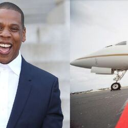 "Jay-Z's Private Jet Startup ""JetSmarter"" Just Raised $105 Million In Series C Funding"