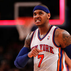 Phil Jackson Gave Carmelo Anthony A Special Deal In His Contract That He Probably Now Regrets