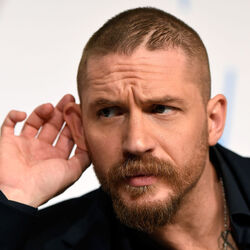 Tom Hardy Lost Millions Of His Own Money Making His 'Taboo' Series