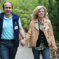 Viacom's Philippe Dauman Made An Insane Amount Of Money For Getting Fired