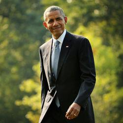 Barack Obama Could Receive $20 Million For Book Advance