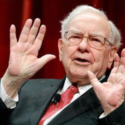 Order Breakfast Like Warren Buffett