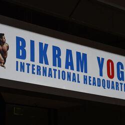 Yoga Guru To The Stars Bikram Choudhury Ordered To Turn Over Income