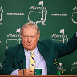 Jack Nicklaus Made An Amazing Amount Of Money During His Career