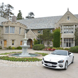 The Most Expensive Homes Of 2016