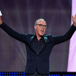 Michael Keaton Had A Pretty Good Reason For Turning Down Third 'Batman' Film