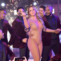 Mariah Carey Claims Dick Clark Productions Sabotaged Her NYE Performance
