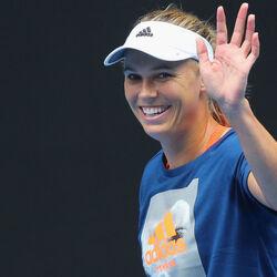 Tennis Player Caroline Wozniacki Lives By Dad's Simple Money Advice