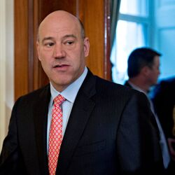 Gary Cohn Will Receive Over $100 Million From Goldman Sachs In Order To Join Trump's Adminisration