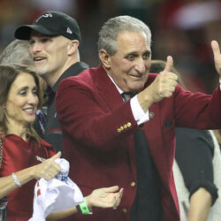 Billionaire Falcons Owner Arthur Blank Wants The Government To Do More About The Wealth Gap