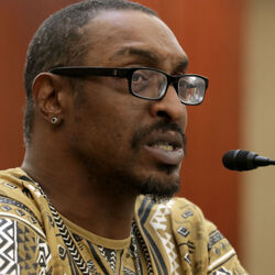 Muhammad Ali Jr. Leaves Wife After Inheriting His Father's Riches