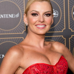 Marjorie de Sousa Net Worth