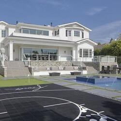 DeAndre Jordan Sells Insane Mansion For $11.75 Million