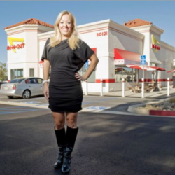 In-N-Out Heiress Speaks Out In Rare Interview