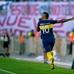 It's Official! Carlos Tevez Is The World's Highest-Paid Soccer Player!