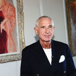 Zsa Zsa Gabor's Widower Must Leave Their $15 Million Mansion