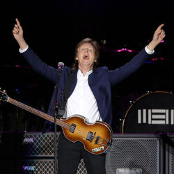 Paul McCartney Sues Sony Over Ownership Of Beatles Catalog