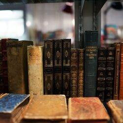 Antique Books Worth Millions Stolen In London Heist