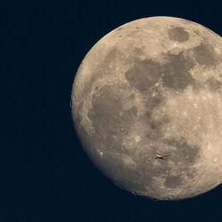 Space Exploration Company Moon Express Raises Funds To Mine The Moon