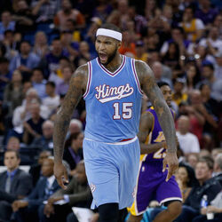 Confused About The DeMarcus Cousins Trade? You're Not Alone, But Here's Why It Makes Sense For Both Teams