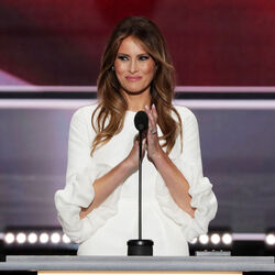 Melania Trump Refiles $150 Million Daily Mail Defamation Lawsuit