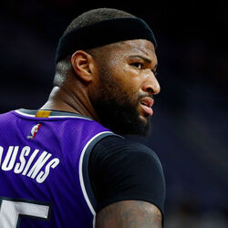 DeMarcus Cousins Was Traded Because The Kings Felt He Wasn't Worth The Headache