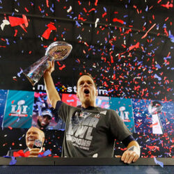 Tom Brady Is Already Planning For Life After The NFL