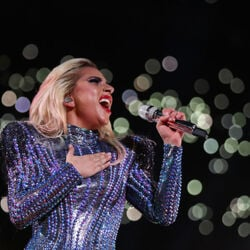 Lady Gaga Experiences 1,000 Percent Spike In Sales Following Super Bowl Performance