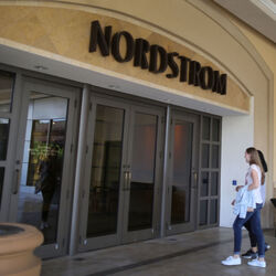 Nordstrom Heirs' Fortunes Rise In Wake Of Trump Twitter Comments