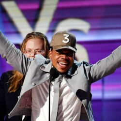 Chance The Rapper Is Turning Down $10 Million Advance Offers Left And Right