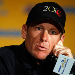 Lance Armstrong Will Stand Trial In $100 Million Government Lawsuit
