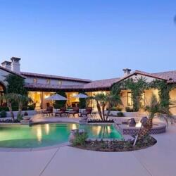 Gaming Mogul Mike Morhaime Buys $2.25 Million Rancho Mirage Mansion