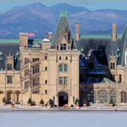 North Carolina's Stunning Biltmore House Valued At $300 Million