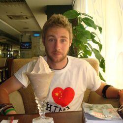 Johnny Ward: From Welfare Recipient To Millionaire Travel Blogger