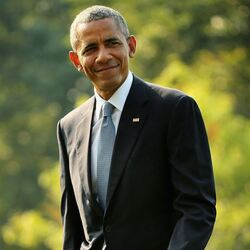 Here's Exactly How Much Money Barack Obama Made And Donated While He Was President