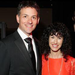 Billionaire David Einhorn Separating From Wife Of 24 Years