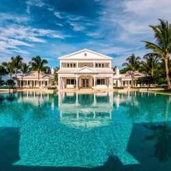Celine Dion Selling Mansion Plus Water Park For $38.5M