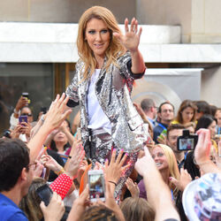 Celine Dion Selling Mansion Plus Water Park For $38.5M