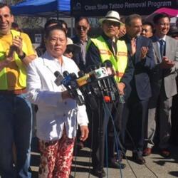 Vietnamese Billionaire Kieu Hoang Donated $5 Million To San Jose Flood Victims