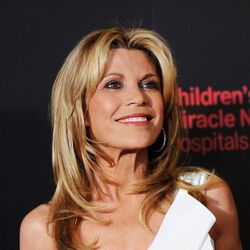 Vanna White Net Worth And Salary: How Much Does The Wheel Of Fortune Beauty Make To Spin Letters?