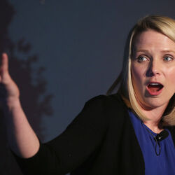 Yahoo CEO Marissa Mayer To Get $23 Million Parting Gift In Verizon Sale